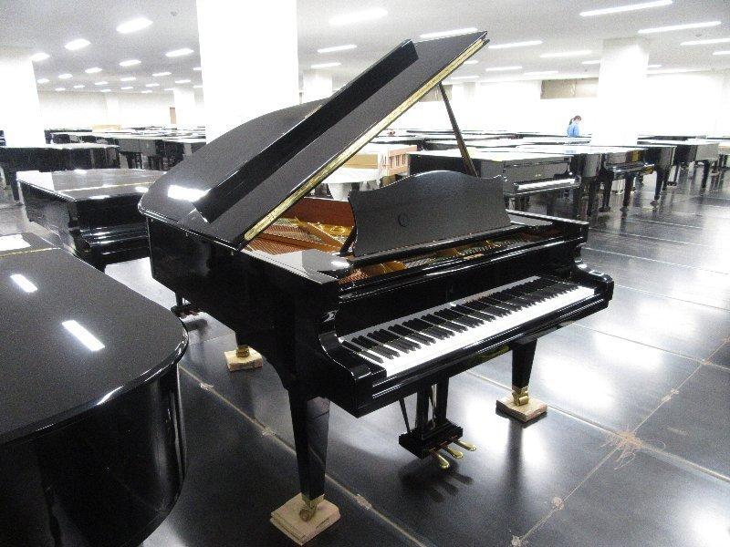 中古グランドピアノ【ベヒシュタイン/M/P192】大阪