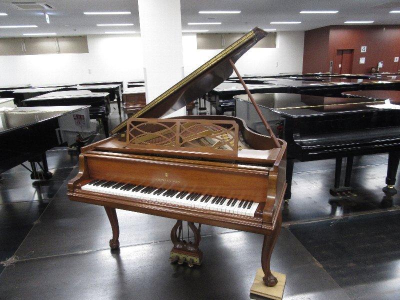 中古グランドピアノ【スタインウェイ/M型】M-170 大阪