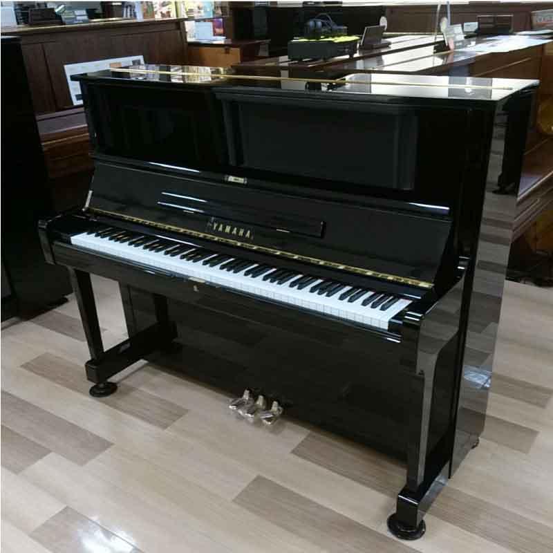 ヤマハ 中古アップライトピアノ U1H