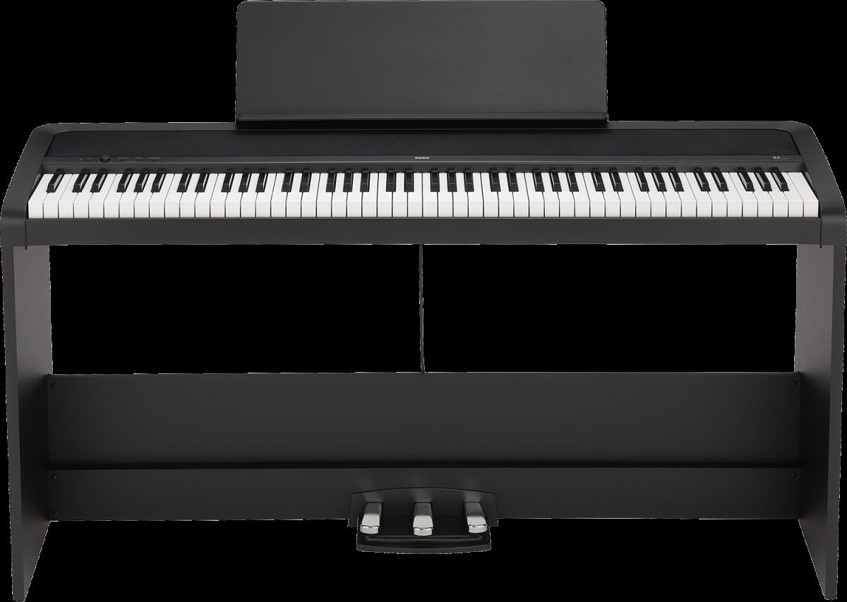 電子ピアノ【コルグ/B2SP】