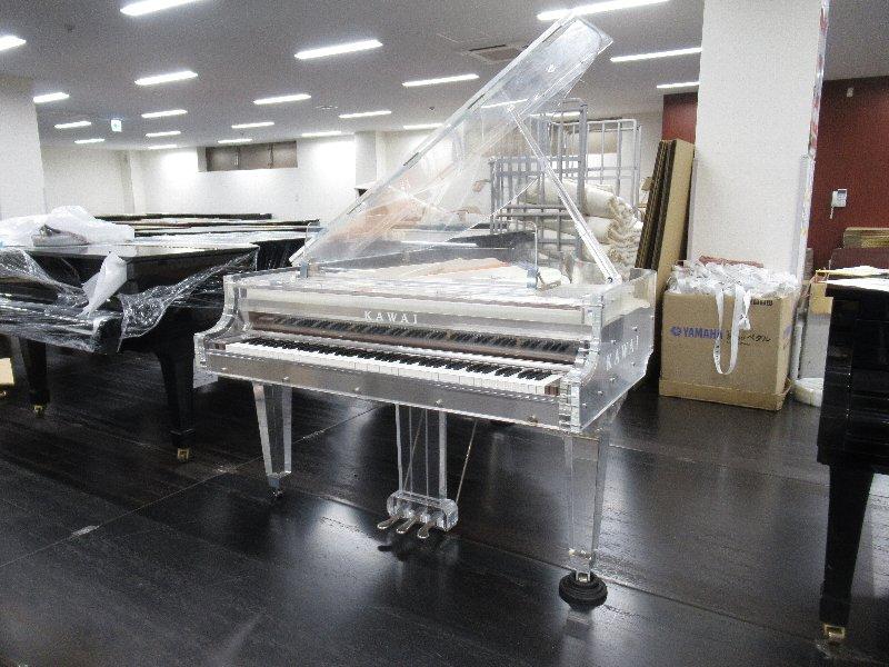 中古グランドピアノ【カワイ/CR40A】大阪
