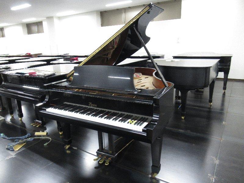 中古グランドピアノ【ボストン/GP193】大阪