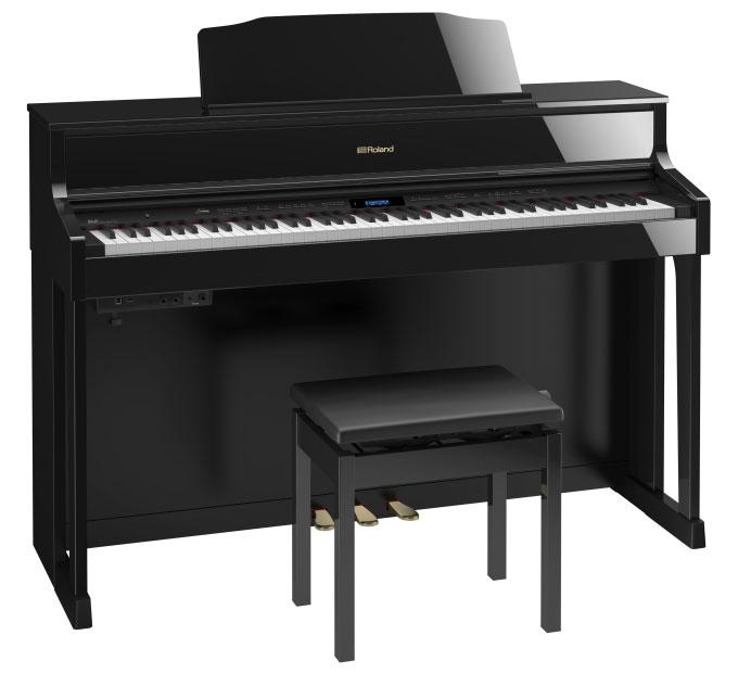 電子ピアノ【ローランド/HP-605GP】