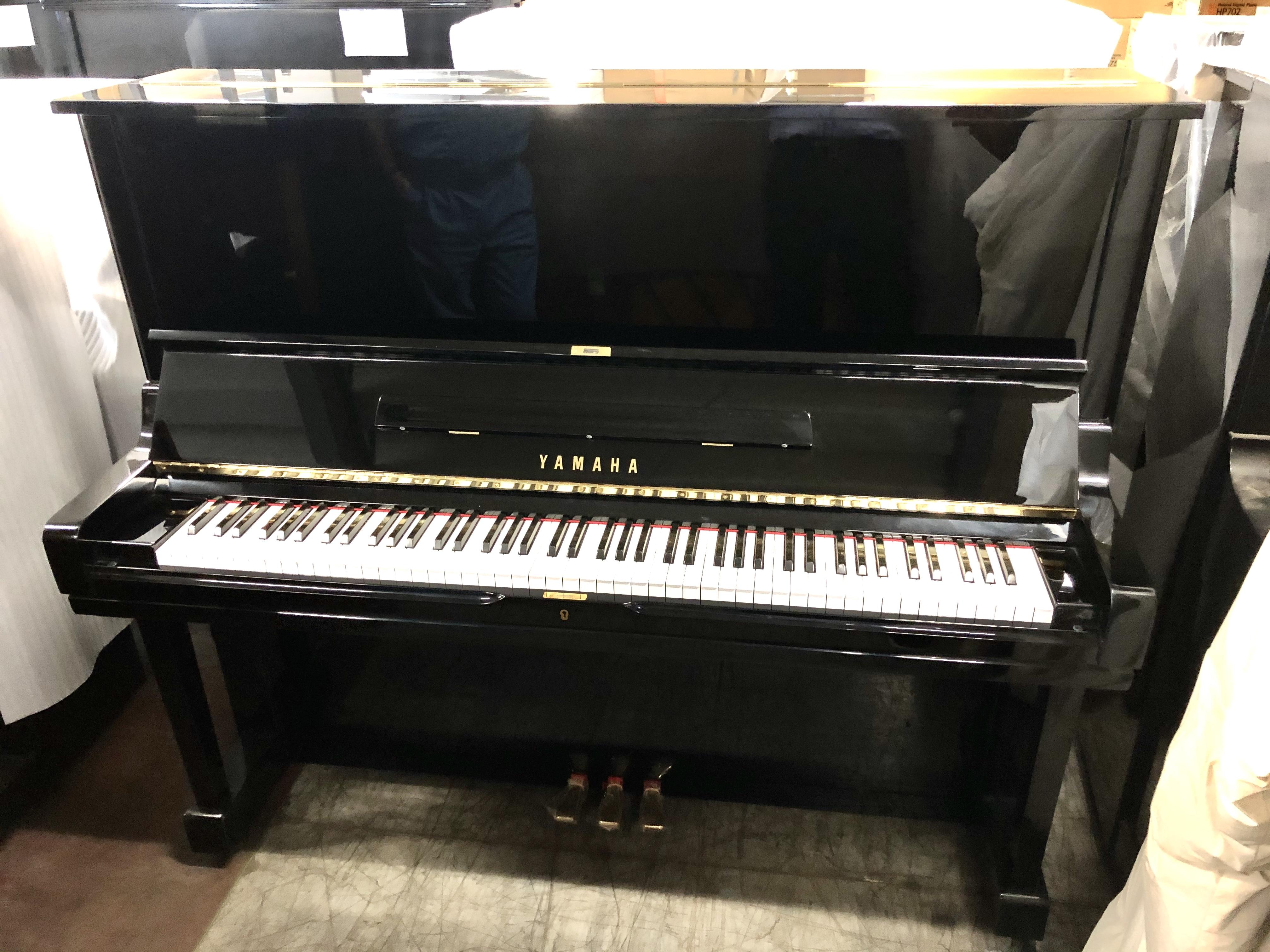 中古アップライトピアノ【ヤマハ/U3M】愛知倉庫