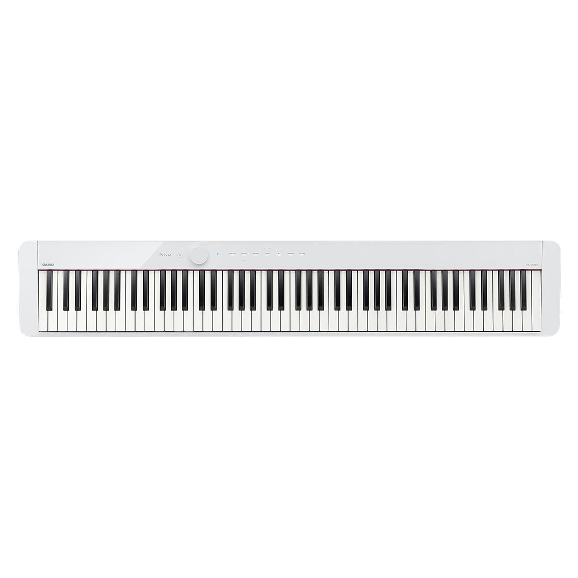 電子ピアノ【カシオ/PX-S1000 WE】