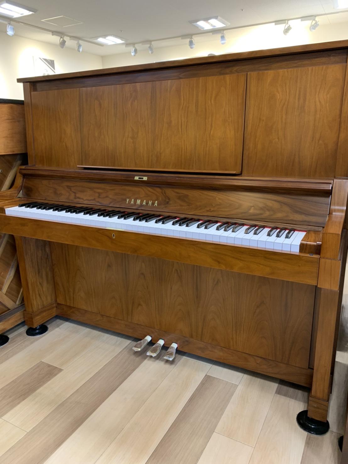 中古アップライトピアノ【W101】