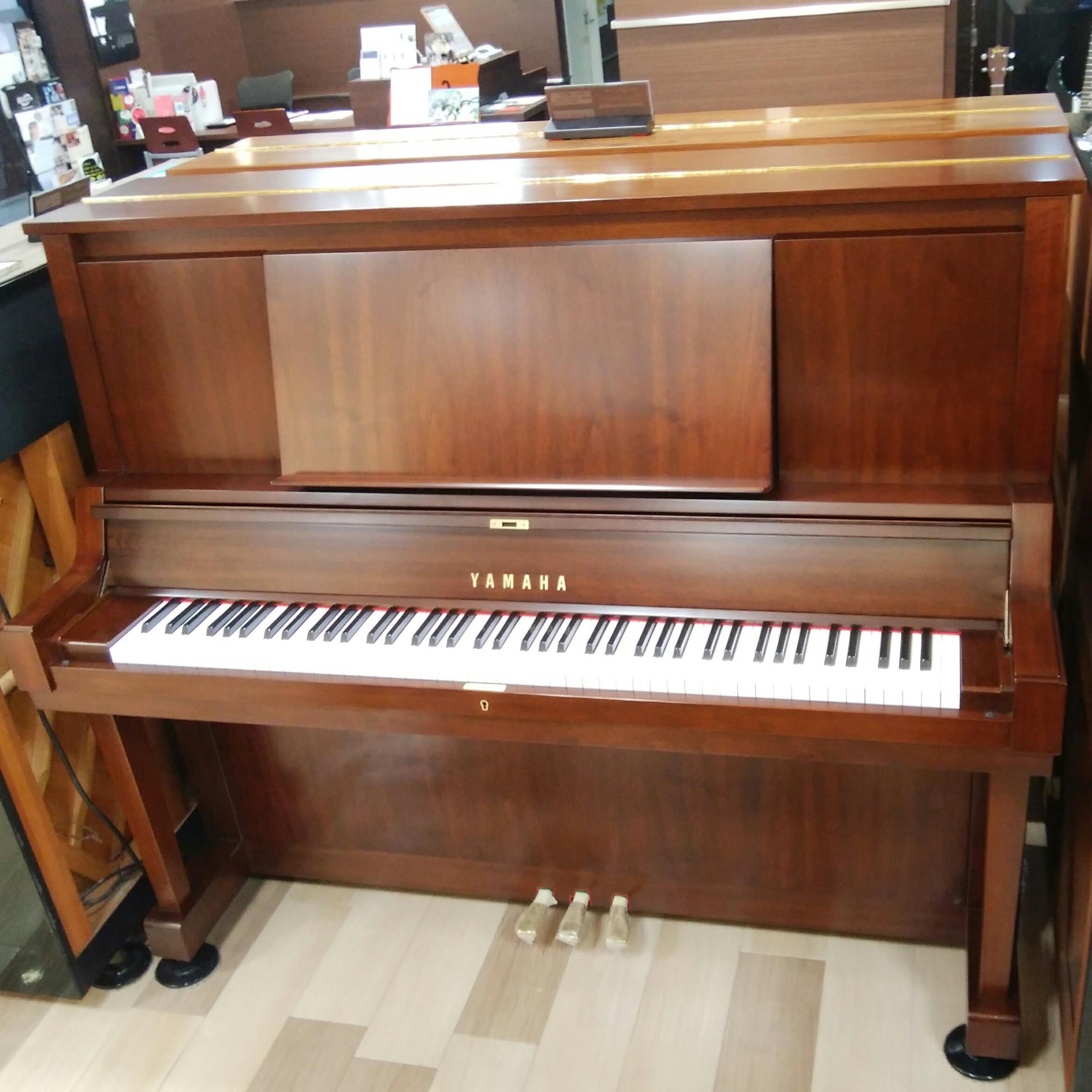 中古アップライトピアノ【W102】