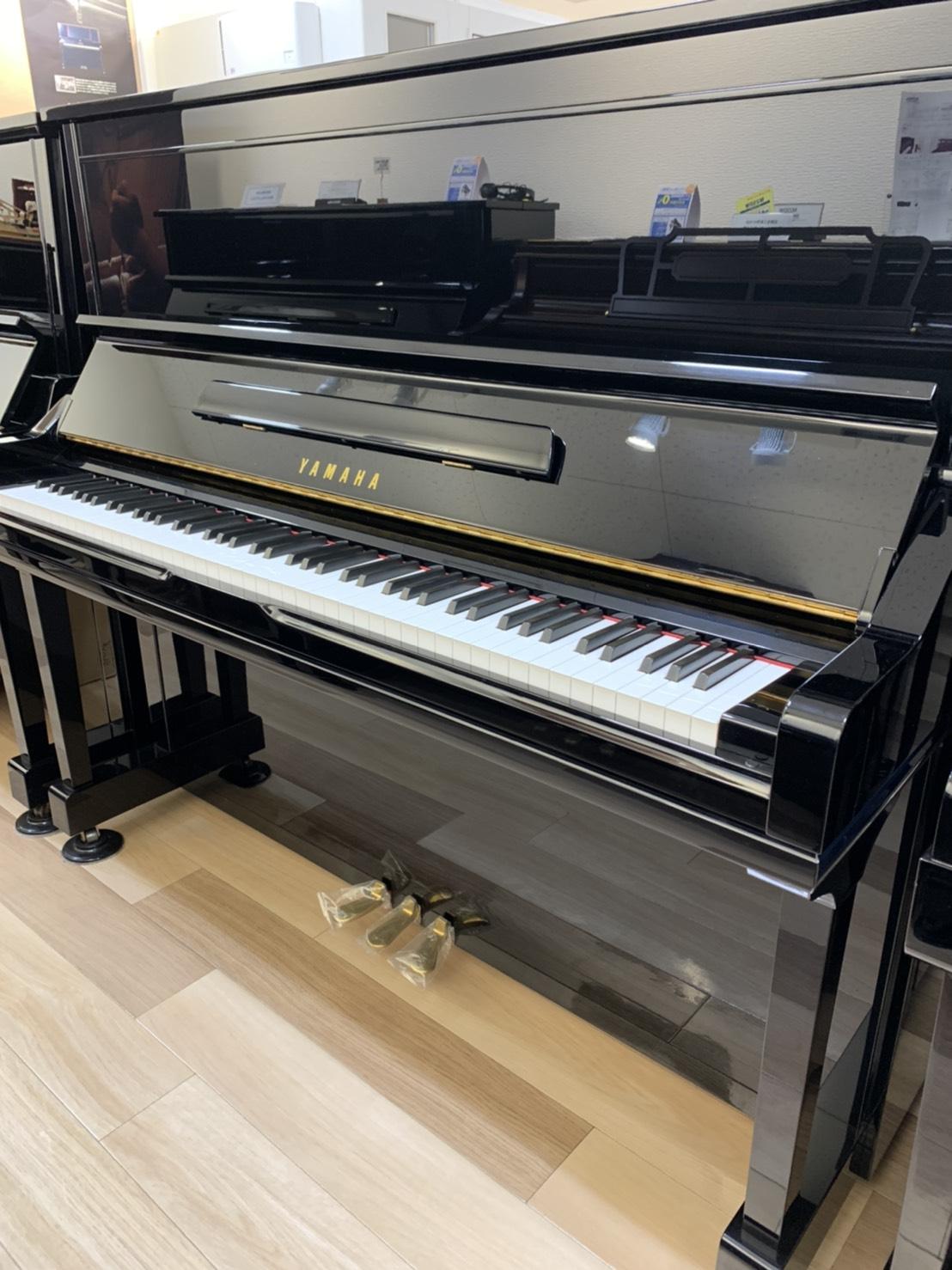 中古アップライトピアノ【YU3】
