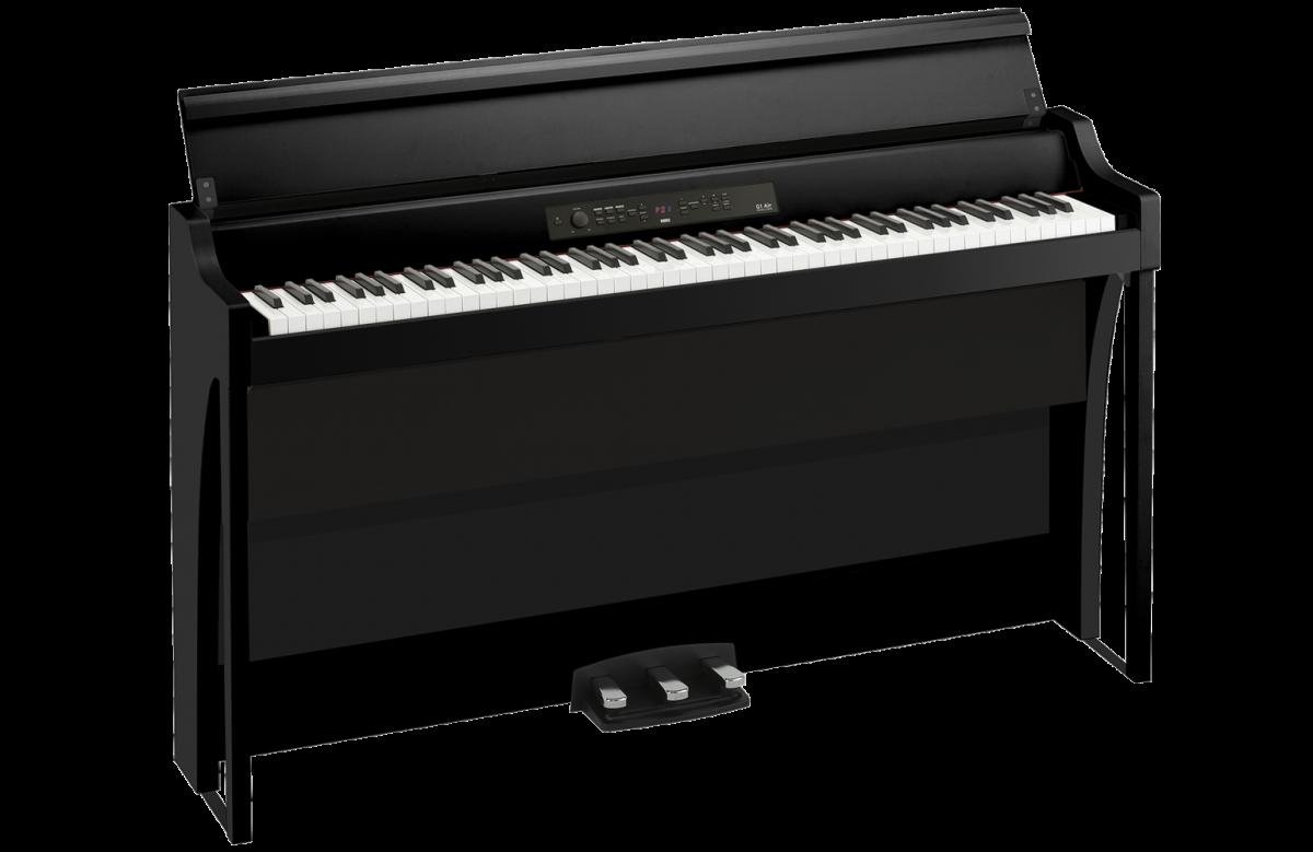 電子ピアノ【コルグ/G1B Air】