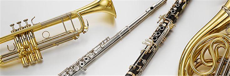 管楽器・吹奏楽器