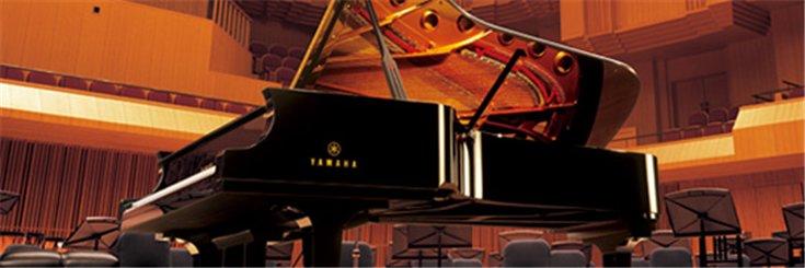 ピアノ・電子ピアノ