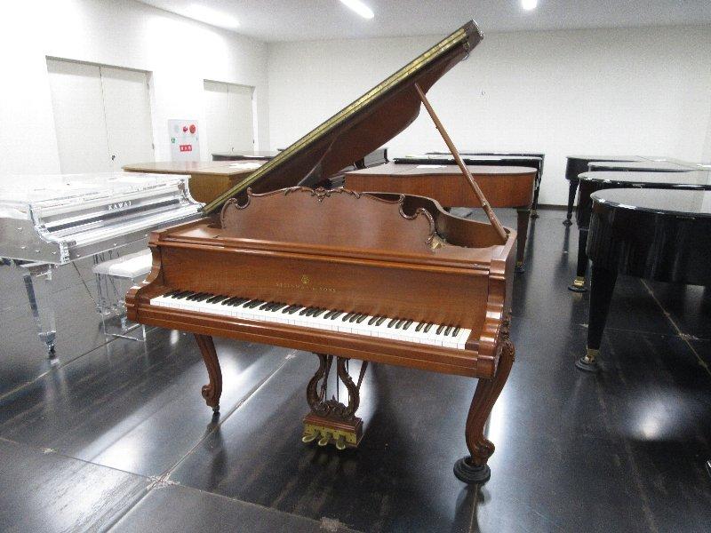 中古グランドピアノ【スタインウェイ/M型】大阪