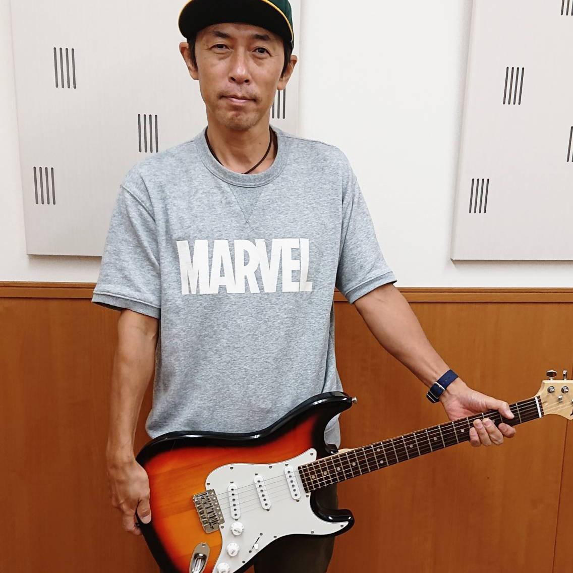 鈴木孝先生