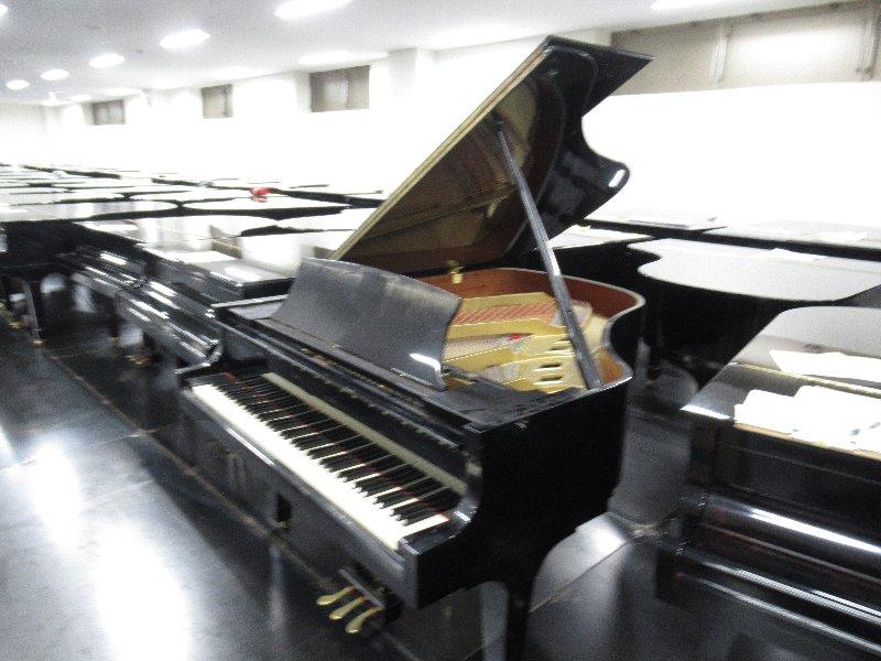 中古グランドピアノ【ボストン/GP178Ⅱ】大阪