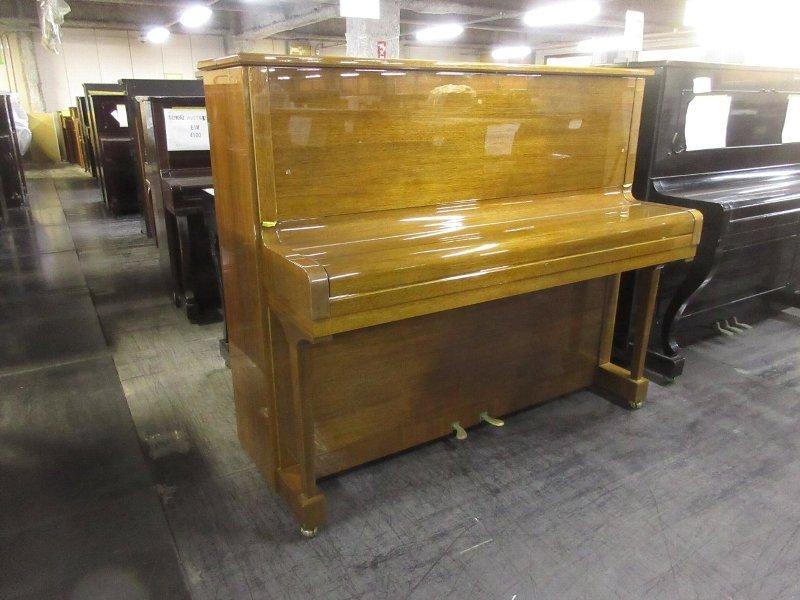 中古アップライトピアノ【スタインウェイ/V125】大阪